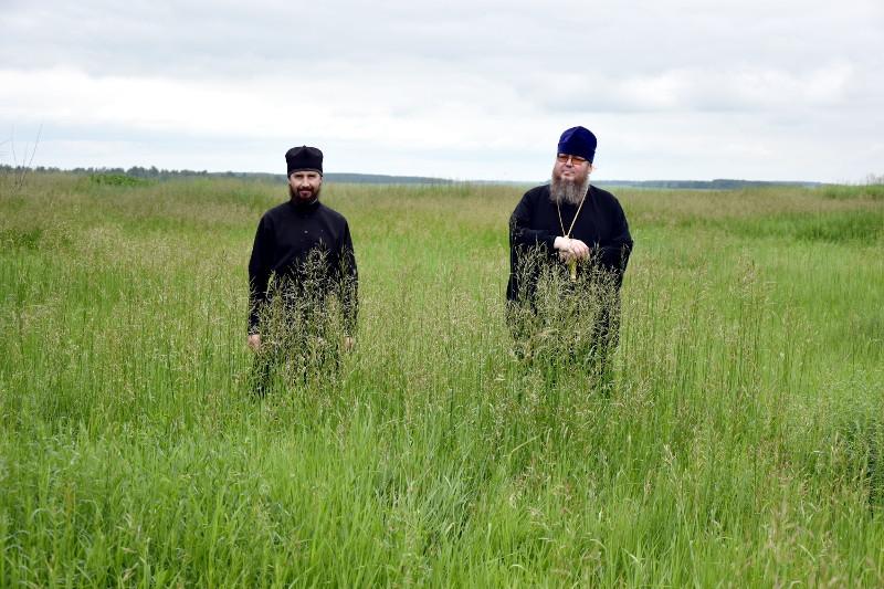 Паломничество в Архистратиго-Михайловский женский монастырь
