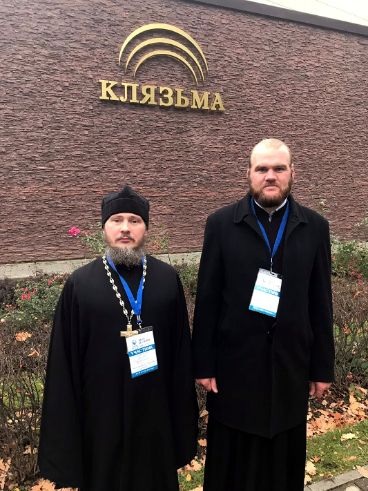 Делегация Петропавловской епархии  приняла участие в открытии Международного фестиваля «Вера и Слово»