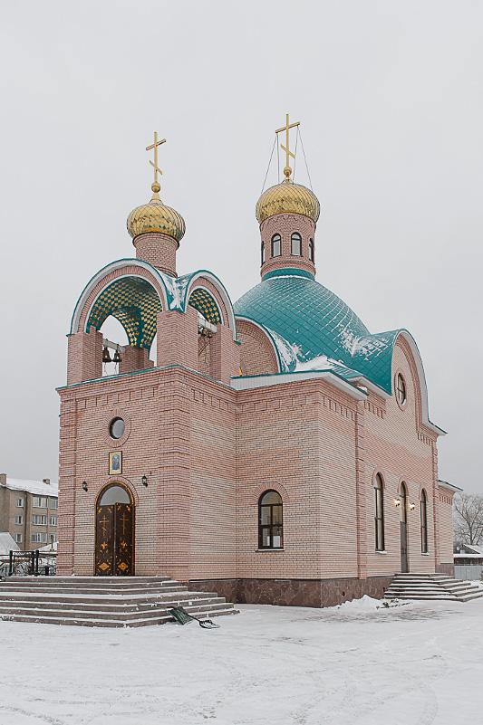 Начался визит Предстоятеля Православной Церкви Казахстана в Петропавловскую епархию