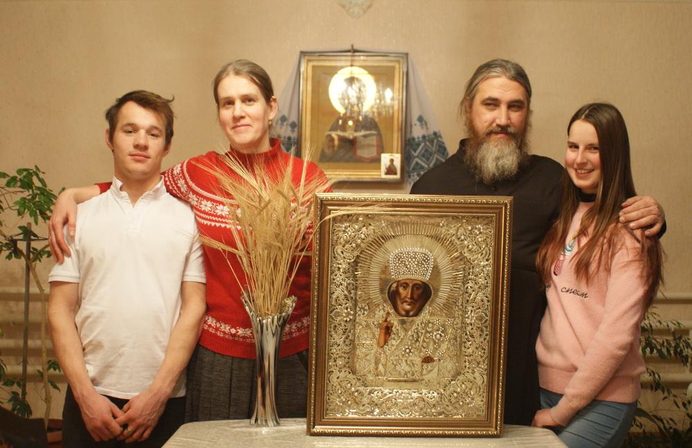 Отец Димитрий (Жульсарин): «Только не лги сам себе, и все будет нормально»