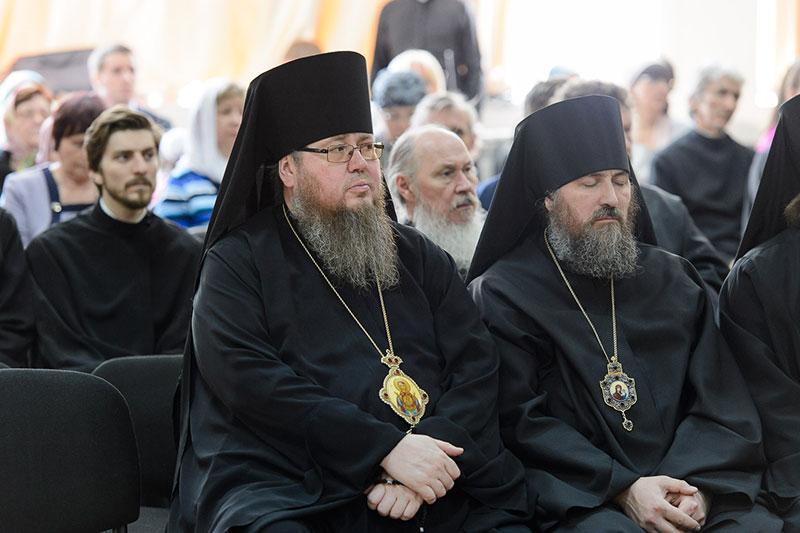 Фотогалерея основных событий Церкви Северного Казахстана в 2018 году