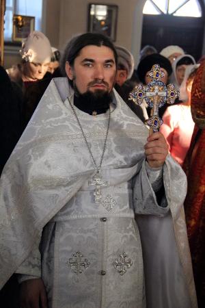 Размышления иерея Александра Расхожева