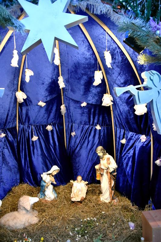 «Христос рождается — славите!»
