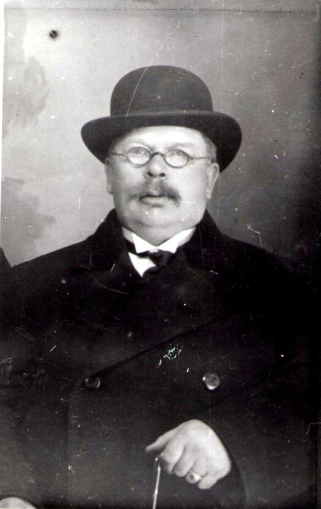 Черемисинов Владимир Иванович