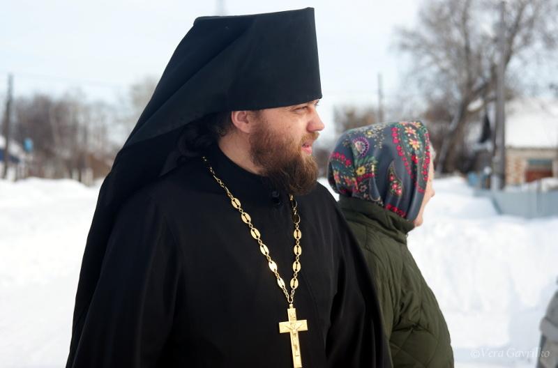 Отец Далмат (Прохоров): «На монашество меня благословила матушка Севастиана»
