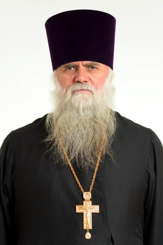 Протоиерей Виталий Дементьев