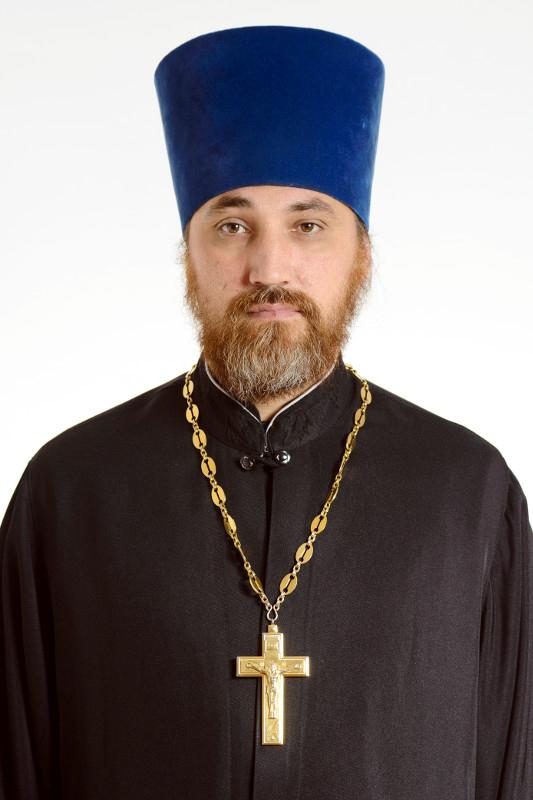 Протоиерей Димитрий Жульсарин