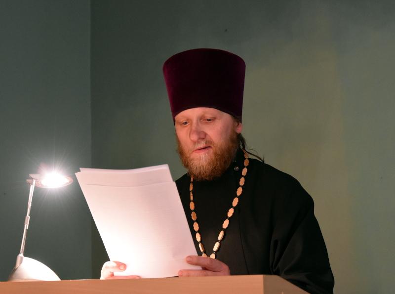 Епархиальное собрание духовенства и мирян состоялось в Петропавловске