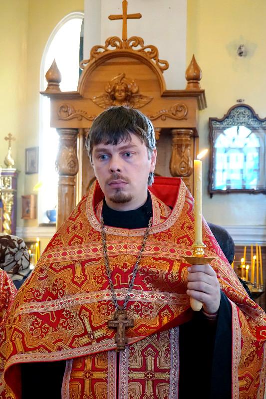 Жизнь, отданная за ближних. Память священномученика Владимира (Панькина) почтили в Северном Казахстане