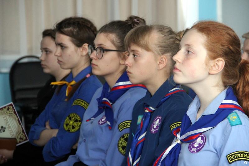 Историческая конференция «Сакральные места Северо-Казахстанской области»