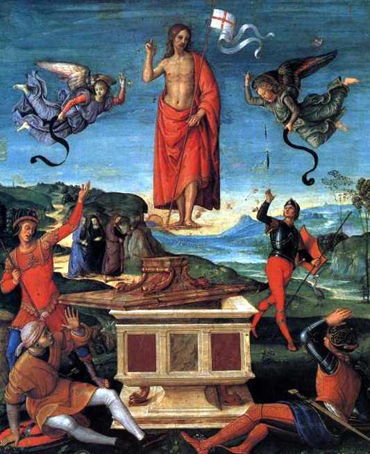 Преосвященный Серапион прибыл в пасхальным визитом