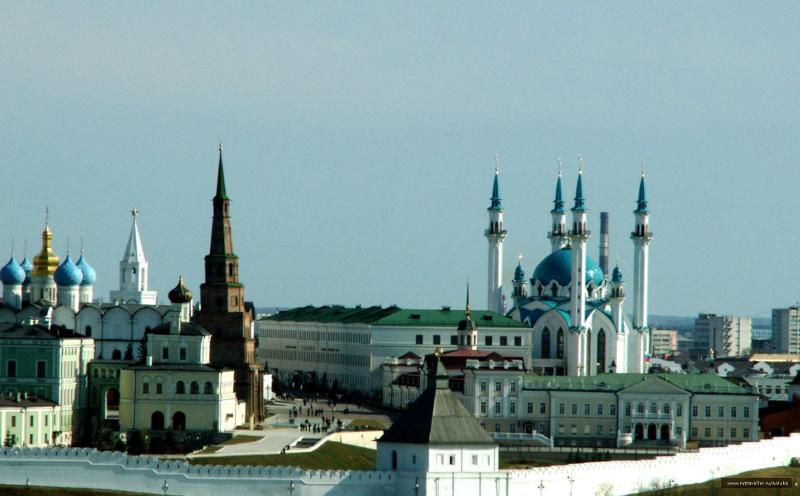 Паломничество к святыням Древней Казанской Земли