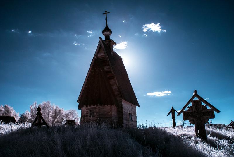 Зима Андрей