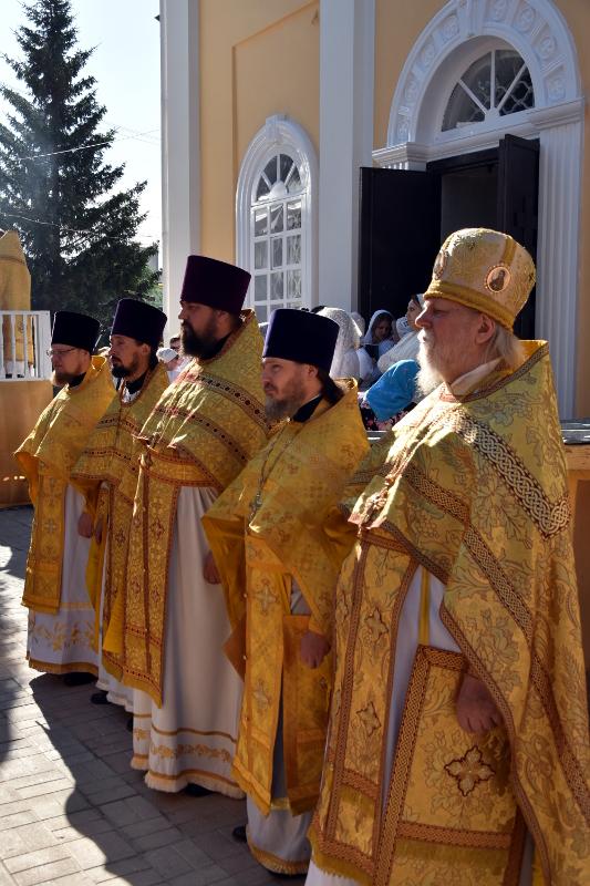 День небесных покровителей Севереного Казахстана