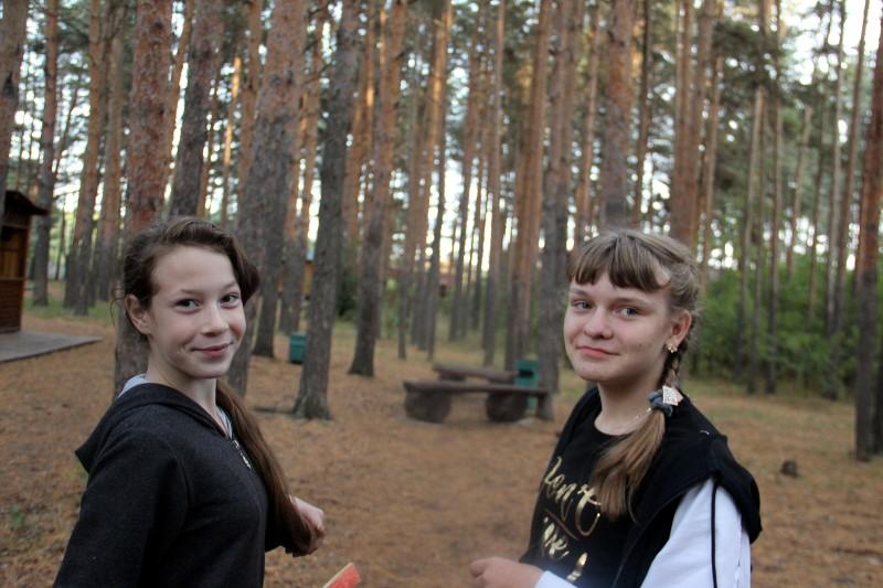 «Звездный поход 2019» Братства Православных Следопытов