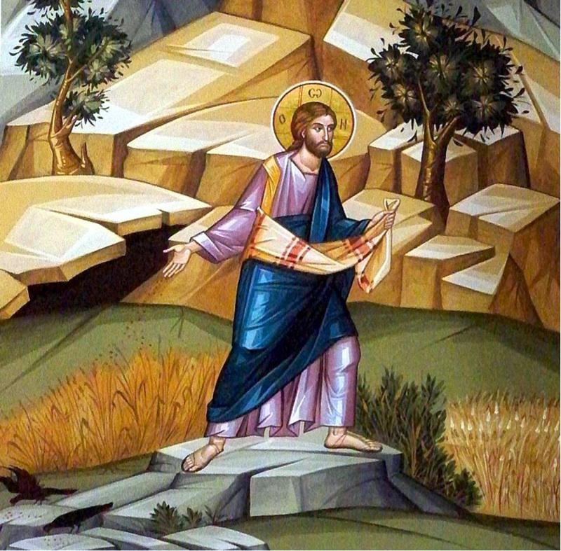 Архиерейская Литургия в Неделю 19-ю по Пятидесятнице в соборе святых апостолов Петра и Павла