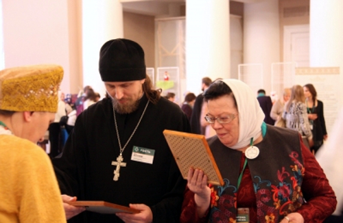 Иоанновская семья — десять лет труда и молитвы