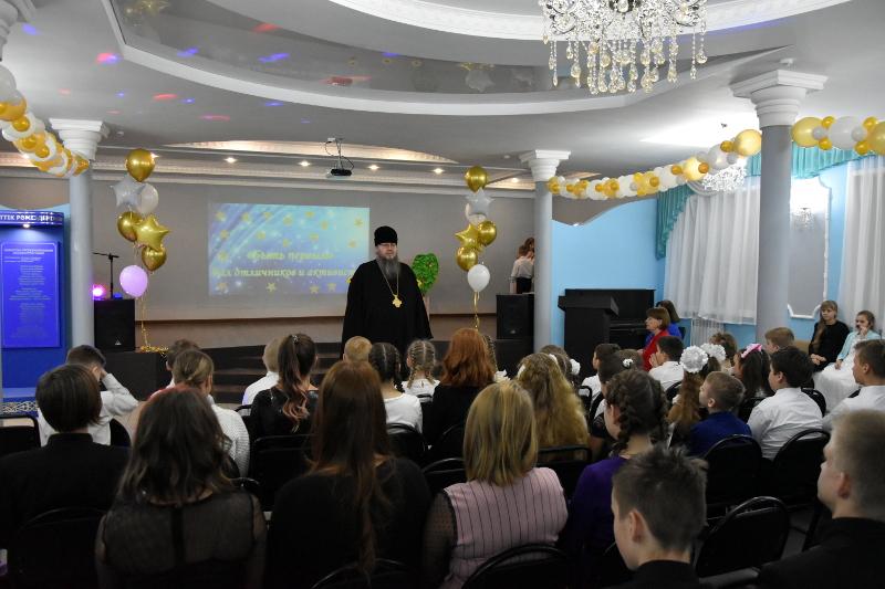 Праздник Первого Президента состоялся в епархиальном центре