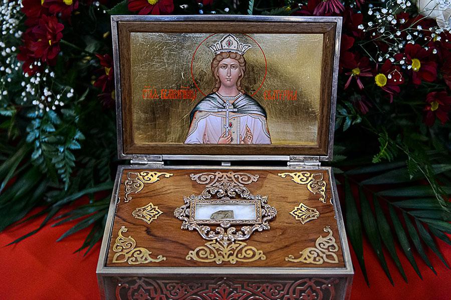 Владыка Владимир сослужил Главе Православной Церкви Казахстана в главном храме страны