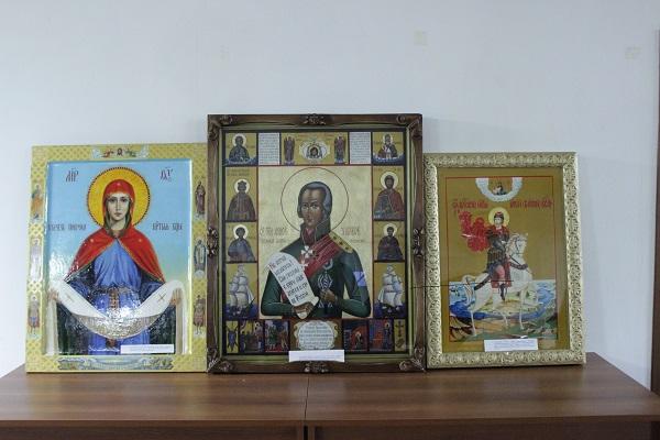 Определены победители международного конкурса православной иконописи осужденных «Канон»