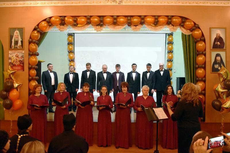 В Кафедральном граде прошел Тотальный Диктант, посвященный 75-летию Великой Победы