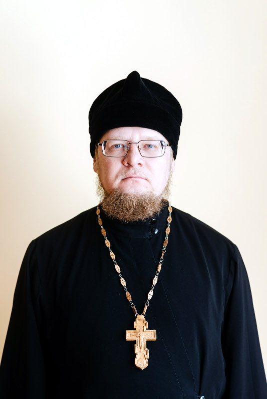 В Санкт-Петербурге опубликованы материалы, освящающие жизнь священномученика Северного Казахстана Владимира Васильевича Панькина