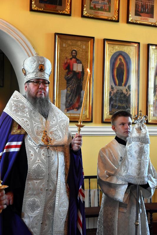 В кафедральном соборе почтили память казахстанцев, скончавшихся от коронавирусной инфекции