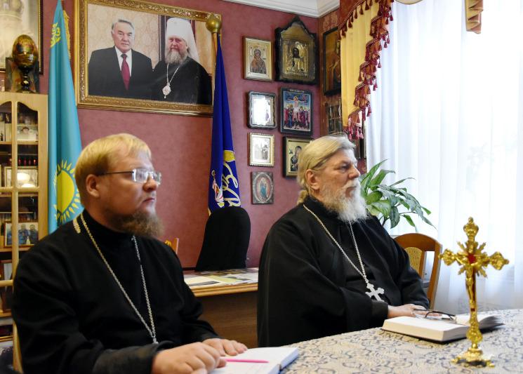 В защиту Петропавловских крестных ходов