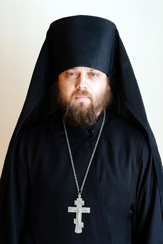 Иеромонах Далмат (Прохоров)