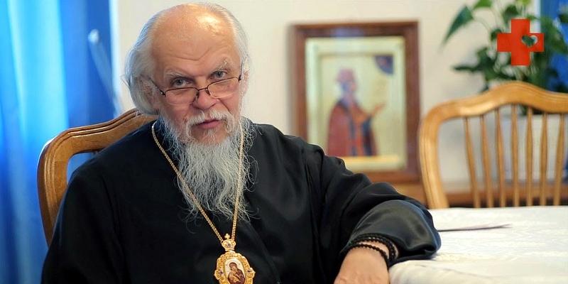 Епископ Пантелеимон обратился к верующим в связи с ростом заболевших коронавирусом