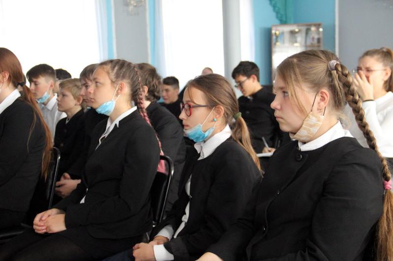 Подведены итоги дней прп. Сергия Радонежского