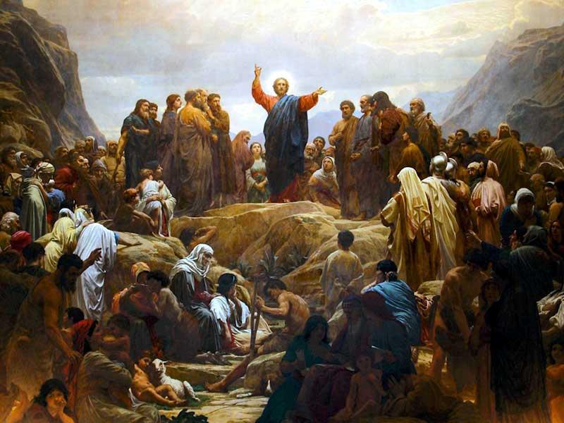 Архиерейская Литургия в Неделю 19-ю по Пятидесятнице
