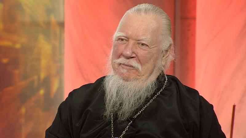 Преставился ко Господу протоиерей Димитрий Смирнов