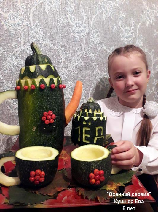Подведены итоги епархиального конкурса детского творчества «Осень Золотая»