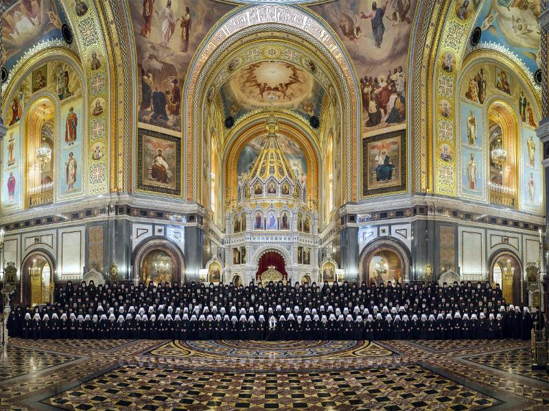 10 канонических постановлений Православной Церкви, о которых мало кто знает