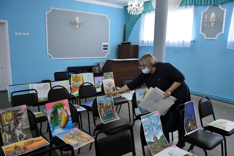 Стали известны победители регионального этапа Международного конкурса детского творчества «Красота Божьего мира» — 2020