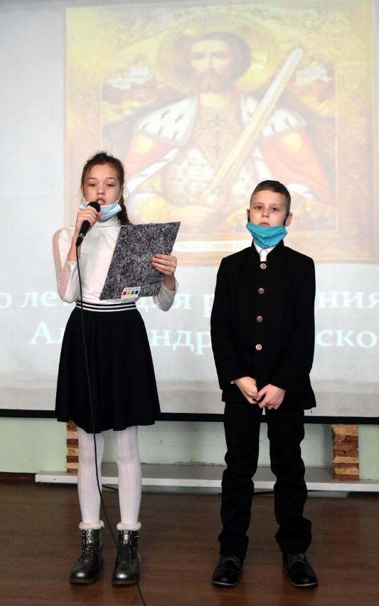 Церковно-историческая онлайн-конференция «Руси предстатель и защитник»