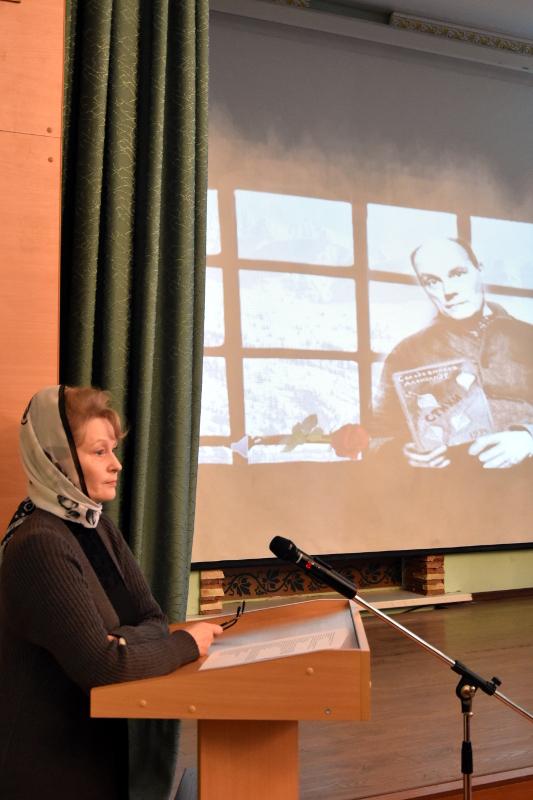 Свято-Мефодиевские образовательные епархиальные чтения состоялись в Петропавловске