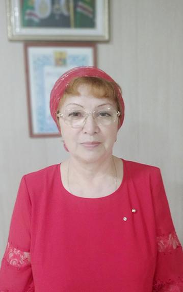 О.Н. Прохорова