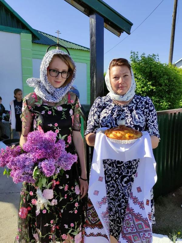 Архиерейская Литургия в праздник святителя Николая