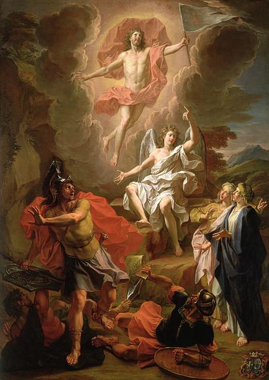 Отдание Праздника Пасхи Господней в Кафедральном соборе