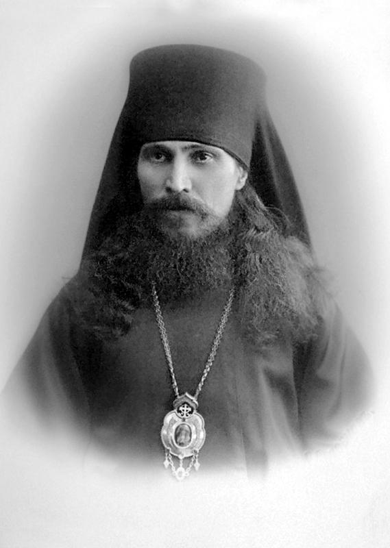 Священномученик Мефодий, епископ Петропавловский