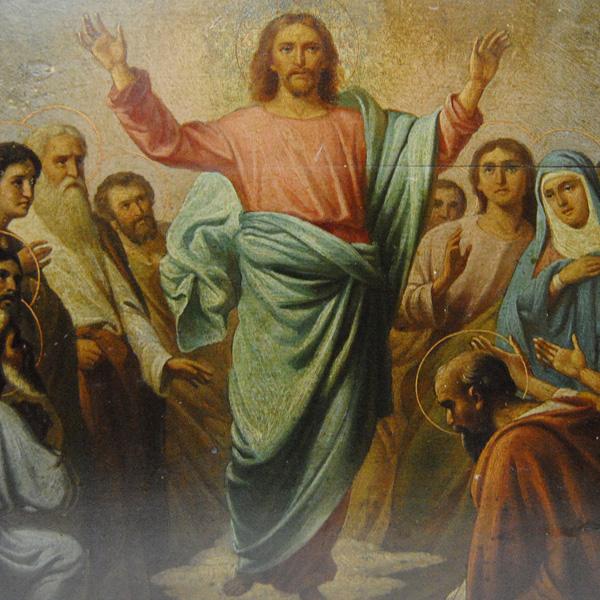 Престольный праздник в Кафедральном соборе