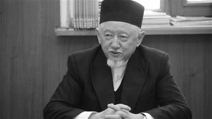 Соболезнование Главы Православной церкви Казахстана Митрополита Александра в связи с кончиной бывшего Главного муфтия Казахстана Абсаттара Хаджи Дербисали