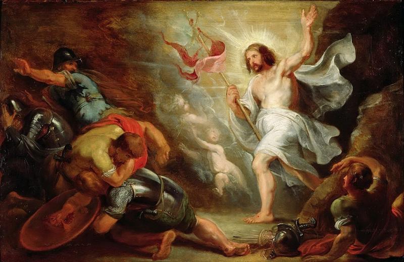 Праздник осенней Пасхи отметили к Кафедральном соборе Вознесения Господня