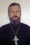 Иерей Евгений Кравцов