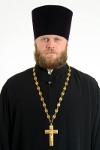 Иерей Константин Михайлович Бартоль