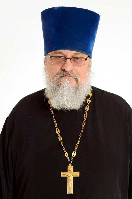 Протоиерей Феодор Бердик