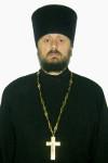 Иерей Евгений Николаевич Кравцов