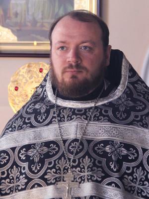 Иерей Краснощек Артемий Иванович